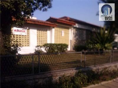Casa Residencial Para Venda E Locação, Bela Aliança, São Paulo. - Ca0132