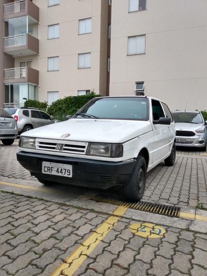 Fiat Uno Mille Fiat/uno Mille Ex 2p