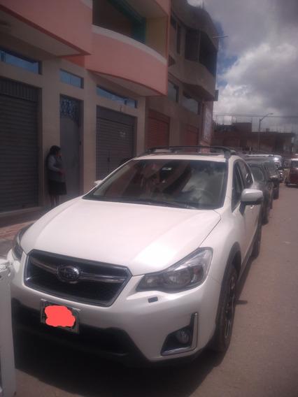 Subaru Xv 2.0 Awd Cvt Limited