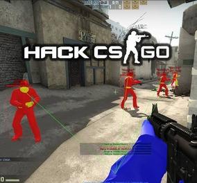 Hack Cheat Csgo Full (wallhack, Aimbot , Triggerbot )sem Vac