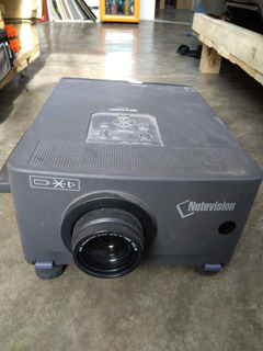 Proyector Sharp Notevision