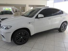 Bmw X6 4.4 M 4x4 Coupe V8 32v Bi-turbo Gasolina 4p Automatic