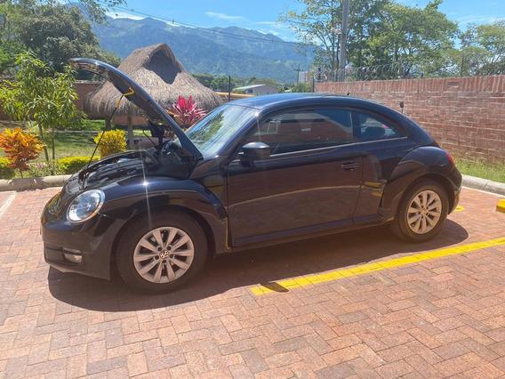 Volksvagen Beetle Mod 2016 2.5