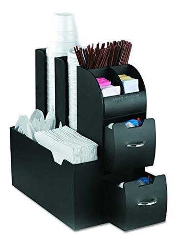 Imagen 1 de 3 de Caja Organizador De Café