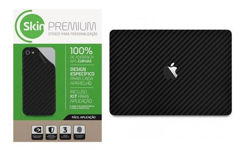 Skin Fibra Carbono Macbook Pro 15 Touch Bar 2016-2017