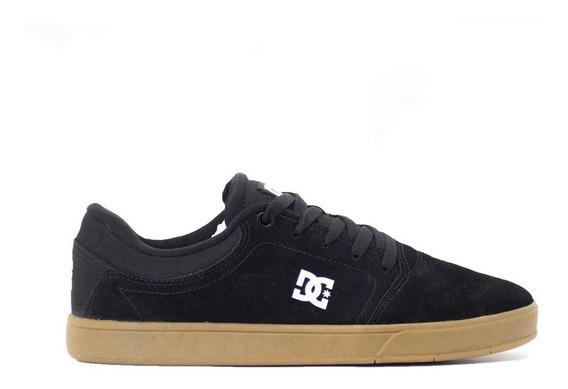 Tenis Masculino Dc Shoes Crisis La Original