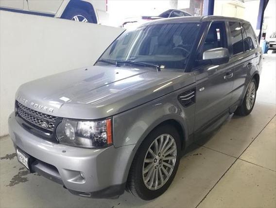 Land Rover Range Rover Sport 3.0 Hse 2013