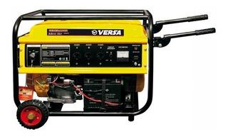 Generador Grupo Electrogeno Versa 5.5 Kw Ferreteria Express