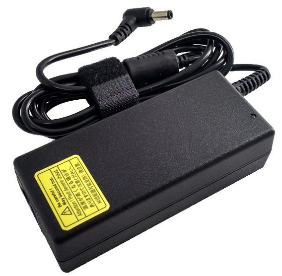 Carregador Notebook Semp Toshiba Sti 1412 1462 1413 20v 3.25
