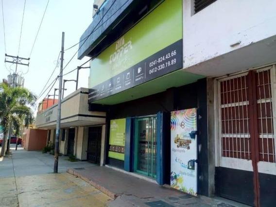Local Comercial En Venta Agua Blanca 19-5205 Jan