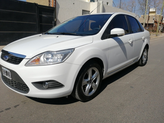 Ford Focus Ii Exe 4ptas. 1.6 Sigma Trend