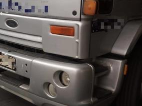 Ford Cargo 4331 S Cavalo E Carreta Ano 2003 12 Metros