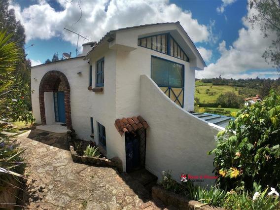 Casa En Arriendo Via A La Calera Rcc Mls 19-1293