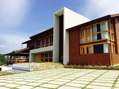 Villa Amueblada En Jarabacoa Rmv-123