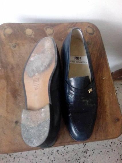 Zapatos Caballero Nino Binaggia Talla 42