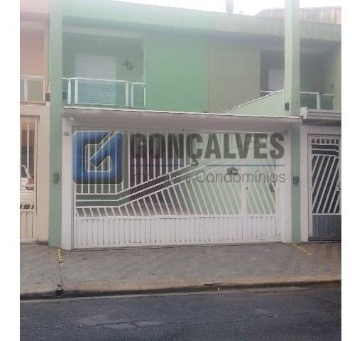 Venda Sobrado Sao Bernardo Do Campo Nova Petropolis Ref: 787 - 1033-1-78731