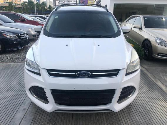 Ford Escape Sl Americana