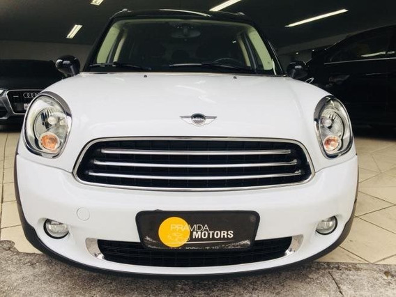 Mini Countryman 1.6 Chilli 2012