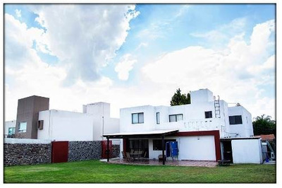 Casa En Venta - Juriquilla - C1325