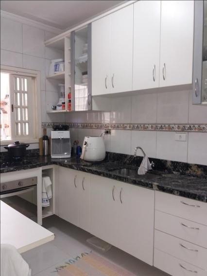 Casa Em Vila Silveira, Guarulhos/sp De 120m² 3 Quartos À Venda Por R$ 550.000,00 - Ca351527