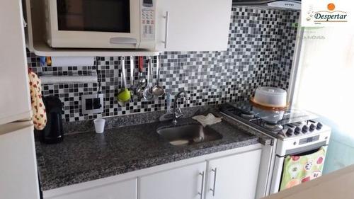 04062 -  Apartamento 2 Dorms, Pirituba - São Paulo/sp - 4062