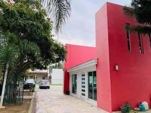 Casa De Campo Remodelada Con Canchas Deportivas En La Calera