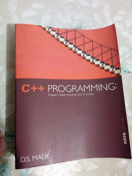 Livro C++ Programming