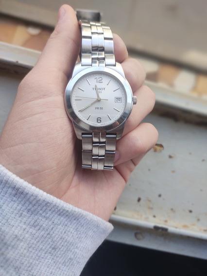 Relógio Tissot Pr 50 Importado Da Alemanha