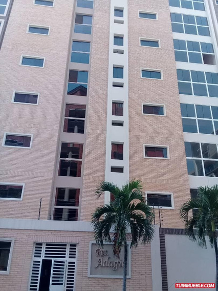 Apartamentos En Venta Urbanizacion La Soledad 04143446867