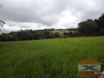 Área Industrial Com Galpão - Frente Para Rodovia Bunjiro Nakao - Ar0016
