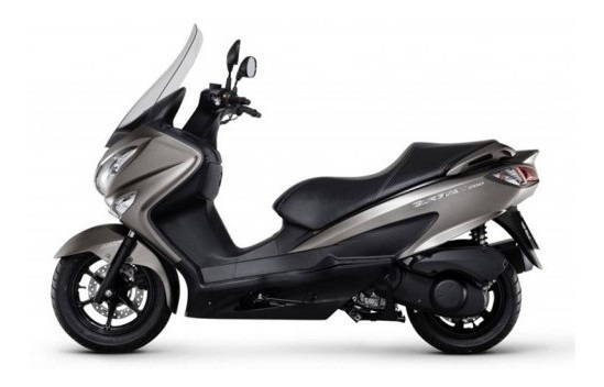 Burgman 200 Suzuki 0km Moto Urquiza Motos