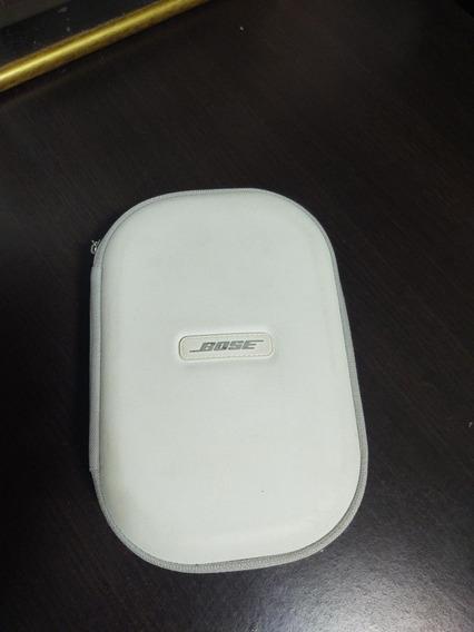 Fone Bose Qc 25 Branco Único Do Mercado Livre