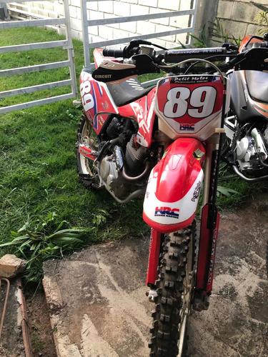 Honda Crf 270cc Crf 270 Cc
