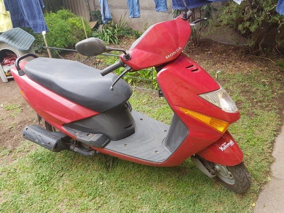 Honda Lead 102 Cc