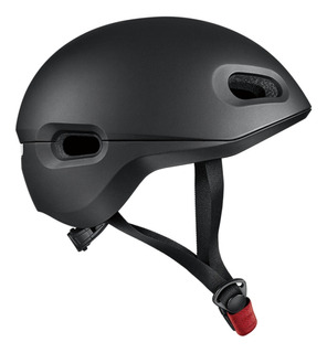Casco Protector Xiaomi Mi Commuter Helmet Negro Talla M