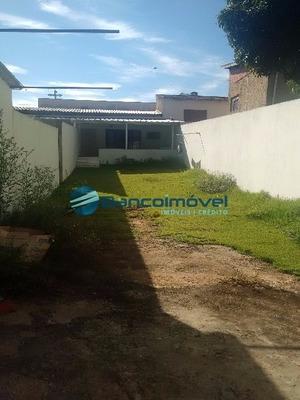 Casa Residencial Em Campinas - Sp, Vila Lemos - Ca01066