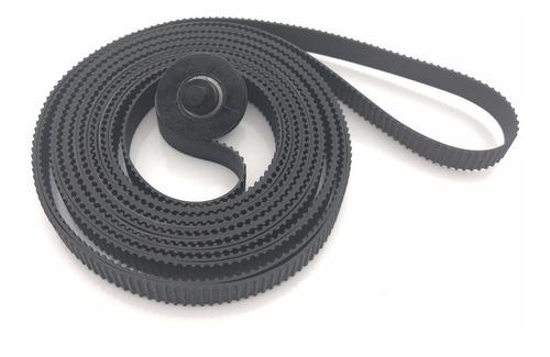 Banda Correa Belt Para Plotter Hp T1100 T1120 T1120ps Z3200