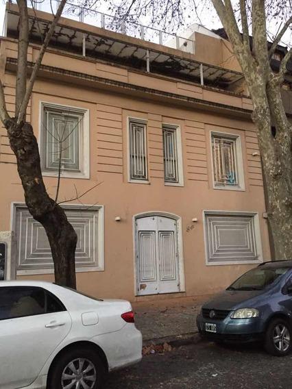 Alquiler O Venta Casa 10 Amb. Belgrano R. Comercial O Partic