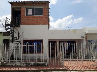 Arrienda Casa De Dos Pisos En Cereté $600.000