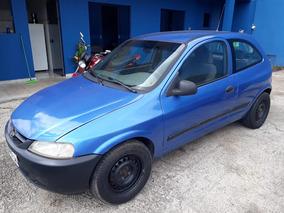 Chevrolet Celta 2001 1.0 3p