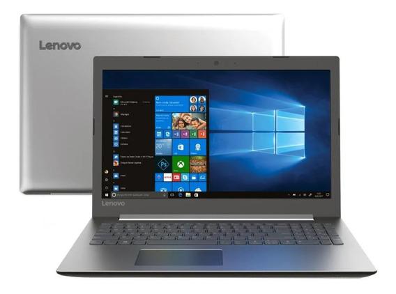Notebook Lenovo Ideapad 330-15ikb I3 4gb 1tb Platinium Gray