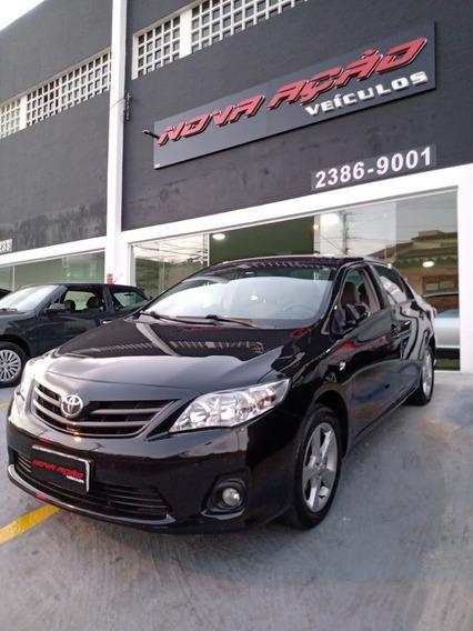 Toyota/corolla Toyota Corolla 2.0 Xei Ano: 2012 Aut