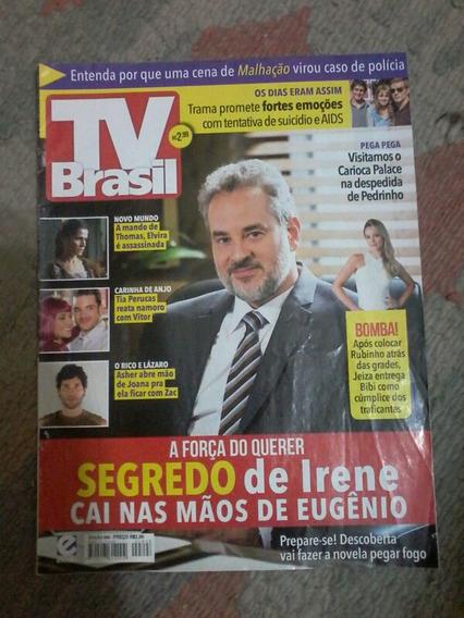 Tv Brasil Stulbach Malhação Xuxa Suzana Vieira M Pigossi