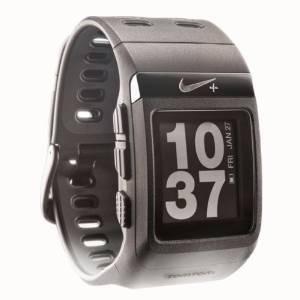 Nike + Sportwatch Gps Desarrollado Por Tomtom (negro)