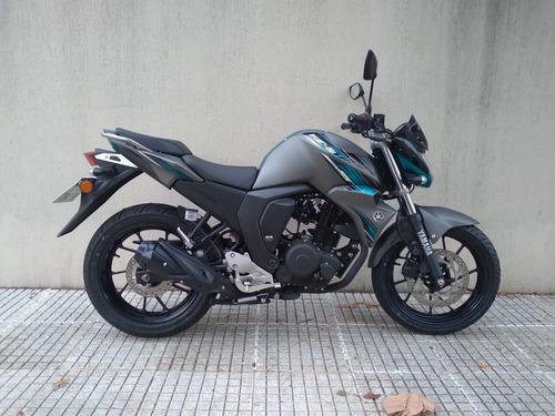 Yamaha Fz Fi S D Disco Trasero 650km Solo En Brm !!!