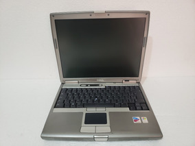 Notebook Dell Latitude D610 Intel Pentium M 1.8 Serial Db9