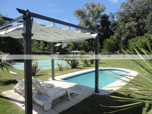 Beverly Hills - 5 Dorm. 4 Baños - Trato Directo