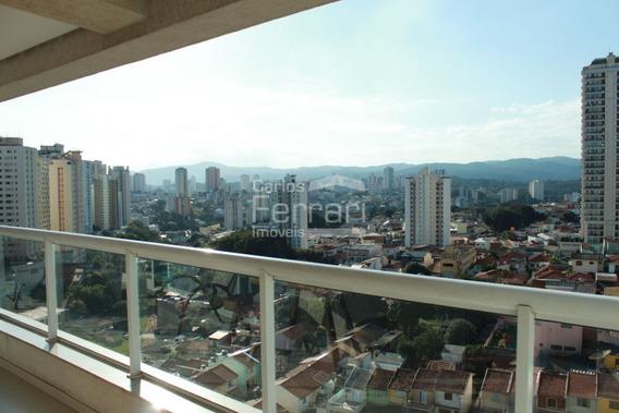 Apartamento Com 4 Quartos À Venda, 158 M² Por R$ 1.500.000 - Cf22671