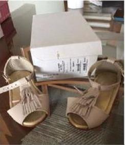 Sandalia Fun Shoes Confort