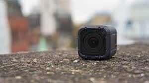 Câmera Go Pro Session 5 Completa